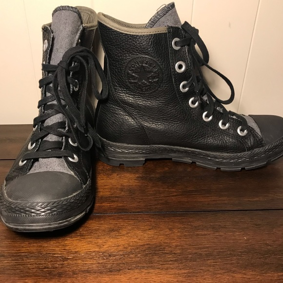 Converse CT All Star OUTSIDER SARGENT HI Boots Chucks